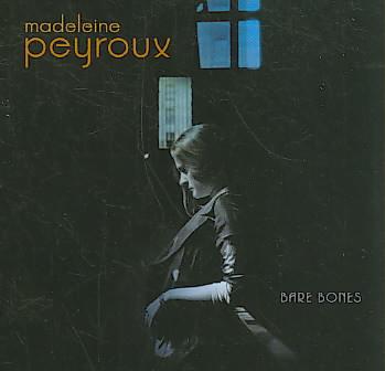 BARE BONES BY PEYROUX,MADELEINE (CD)