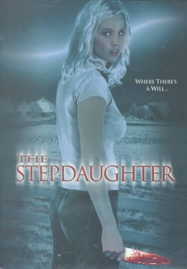 STEPDAUGHTER BY ROTH,ANDREA (DVD)